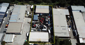 Factory, Warehouse & Industrial commercial property for sale at 32 Bailey Crescent Southport QLD 4215