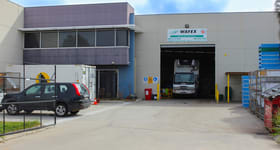 Factory, Warehouse & Industrial commercial property for sale at 4 Grace Court Sunshine West VIC 3020