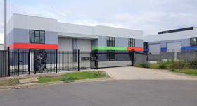 Factory, Warehouse & Industrial commercial property sold at 10 Nova Court Craigieburn VIC 3064