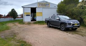Factory, Warehouse & Industrial commercial property for sale at 65 Railway Street Henty NSW 2658