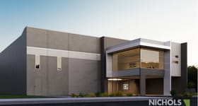 Factory, Warehouse & Industrial commercial property sold at 3 Silvretta Court Clyde North VIC 3978