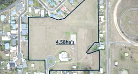 Development / Land commercial property for sale at 61 Tully Street St Helens TAS 7216