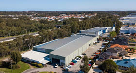 Factory, Warehouse & Industrial commercial property for sale at 2/40 Bryan Place Stirling WA 6021