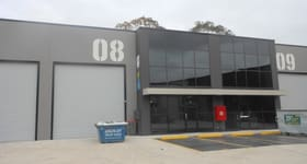 Factory, Warehouse & Industrial commercial property for sale at Unit 8/6 Parish Drive Beresfield NSW 2322