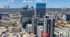 Offices commercial property sold at Suite 608/118 Church Street Parramatta NSW 2150