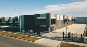 Factory, Warehouse & Industrial commercial property for sale at 101 Yale Drive Epping VIC 3076