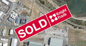 Development / Land commercial property sold at Industrial Land/10 Export Drive Ulverstone TAS 7315