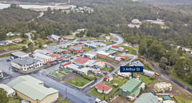 Factory, Warehouse & Industrial commercial property for sale at 3 Arthur Street Rosebery TAS 7470