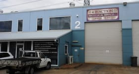 Factory, Warehouse & Industrial commercial property for sale at Unit 2/89 Mitchell Road Cardiff NSW 2285