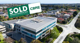 Medical / Consulting commercial property sold at 5/40-42 Montclair Avenue Glen Waverley VIC 3150