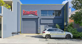 Factory, Warehouse & Industrial commercial property for sale at 21 Gladstone Street Perth WA 6000