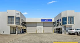 Factory, Warehouse & Industrial commercial property sold at 19 Virginia Street Geebung QLD 4034