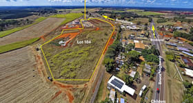 Development / Land commercial property for sale at Lot 8/2 Ironmonger Drive Childers QLD 4660