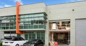Factory, Warehouse & Industrial commercial property sold at 17/28 Barcoo Street Roseville NSW 2069