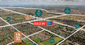 Development / Land commercial property sold at 15-31 Hay Street Box Hill South VIC 3128