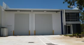 Factory, Warehouse & Industrial commercial property sold at 57 Secam Street Mansfield QLD 4122