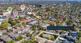 Development / Land commercial property for sale at 23 Churchill Street Doncaster East VIC 3109