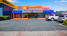 Factory, Warehouse & Industrial commercial property sold at 3 Peel Street Mackay QLD 4740