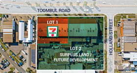 Shop & Retail commercial property for sale at 185 Toombul Road Northgate QLD 4013