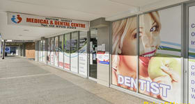 Medical / Consulting commercial property sold at Bankstown NSW 2200