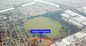 Development / Land commercial property sold at 195 Wonga Road Prestons NSW 2170