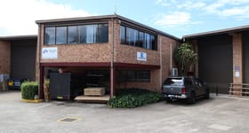 Factory, Warehouse & Industrial commercial property sold at 52/2 railway pde Lidcombe NSW 2141