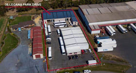 Factory, Warehouse & Industrial commercial property for sale at 35 Legana Park Drive Legana TAS 7277