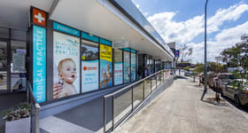 Shop & Retail commercial property sold at Shop 2/148-152 Spit Road Mosman NSW 2088