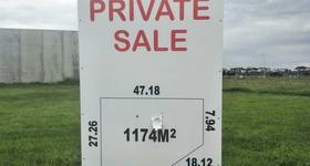 Development / Land commercial property for sale at 31 Paramount Boulevard Cranbourne West VIC 3977