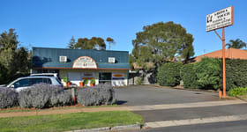 Offices commercial property sold at 220 Taylor Street Newtown QLD 4350