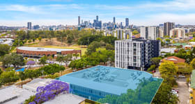 Development / Land commercial property for sale at 56-58 Sylvan Road Toowong QLD 4066