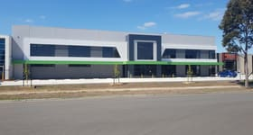 Factory, Warehouse & Industrial commercial property for sale at 26 Radnor Drive Derrimut VIC 3026