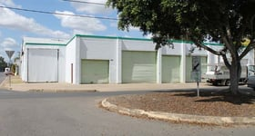 Factory, Warehouse & Industrial commercial property for sale at 108 Borilla Street Emerald QLD 4720