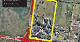 Development / Land commercial property for sale at Oaklands Junction VIC 3063