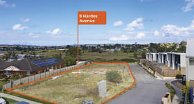 Development / Land commercial property for sale at 9 Hardes Avenue Maryland NSW 2287