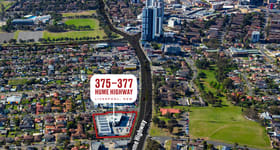 Showrooms / Bulky Goods commercial property sold at 375-377 Hume Highway Liverpool NSW 2170