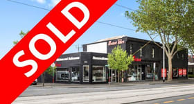 Shop & Retail commercial property sold at 613-617 Bridge Road, Richmond/613-617 Bridge Road Richmond VIC 3121