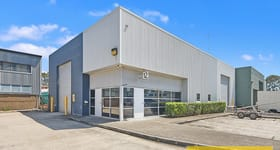 Factory, Warehouse & Industrial commercial property for sale at 12/129 Robinson Road Geebung QLD 4034