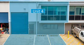 Factory, Warehouse & Industrial commercial property for sale at Unit 4/29 Bay Road Taren Point NSW 2229