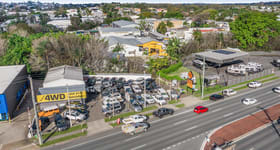 Showrooms / Bulky Goods commercial property for sale at 535-537 Gympie Road Kedron QLD 4031