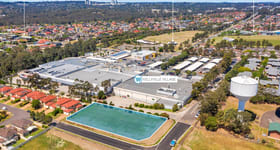 Development / Land commercial property sold at 1 Alessandra Drive Kellyville NSW 2155