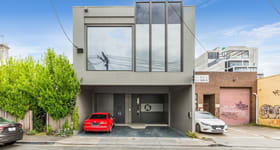 Offices commercial property sold at 26 Dover Street Richmond VIC 3121
