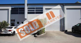 Factory, Warehouse & Industrial commercial property sold at Warehouse/172-178 Milperra Road Revesby NSW 2212