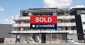 Development / Land commercial property sold at Carnegie/1254-1258 Glen Huntly Road Carnegie VIC 3163