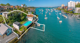 Development / Land commercial property sold at 2 & 4 Stannards Place Kirribilli NSW 2061