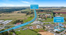 Development / Land commercial property for sale at 6 Pinnacle Drive Warrenheip VIC 3352