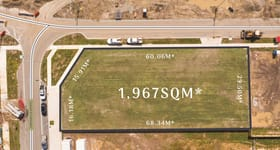 Development / Land commercial property sold at Lot B on PS817602R Rix Road Officer VIC 3809
