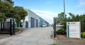 Factory, Warehouse & Industrial commercial property for sale at 10/6 Lakeside Avenue Reservoir VIC 3073