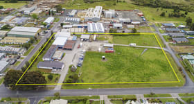 Factory, Warehouse & Industrial commercial property sold at 31-39 Catherine Street Morwell VIC 3840