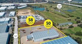 Development / Land commercial property for sale at 50-58 Castro Way Derrimut VIC 3026